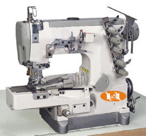High-Speed Interlock Industrial Sewing Machine (OD600-02BB) pictures & photos