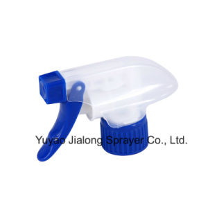 High Quality Plastic Trigger Sprayer for Home Cleaning/Jl-T307 pictures & photos