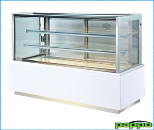 Bakery Display Cabinet /Single Arc Cake Refrigerator