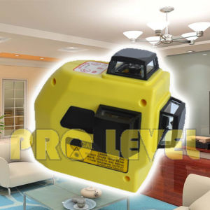 3-Plane 360-Degree Leveling and Alignment Laser Level (SW-99T) pictures & photos