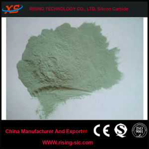F280 High Purity Green Silicon Carbide Powder Abrasives for Polishing Cutting pictures & photos