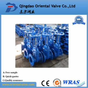 Industrial Gate Valve CF8 Flanged API Gate Valve with Prices pictures & photos