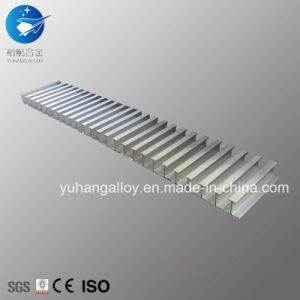Aluminium Profile for Shipping Containers