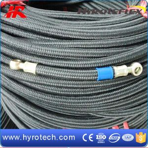 Cotton Over Braided Fuel Hose pictures & photos
