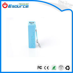 Hot Selling Christmas Gift 2200mAh Perfume Power Bank for Cheap Price (BUB-44)
