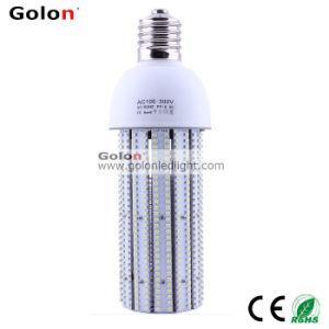 LED Corn Bulb Light 50W 100-300V 5 Years Warranty 110lm/W E40 E39 E27 E26 pictures & photos