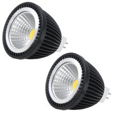 COB LED Spotlight Alu Body LED Bulb pictures & photos