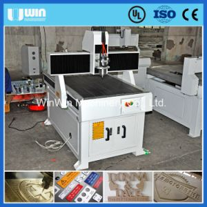China Manufacturer Ww0615 Small CNC Metal Engraving Machine pictures & photos
