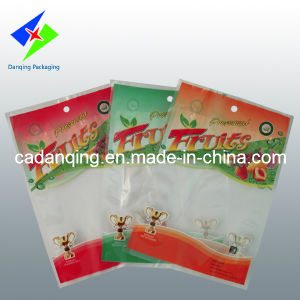 Fruits Packaging Bag, Food Packaging Bag (DQ254) pictures & photos