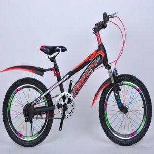 OEM Children Mountain Bike with Shimano Shift pictures & photos