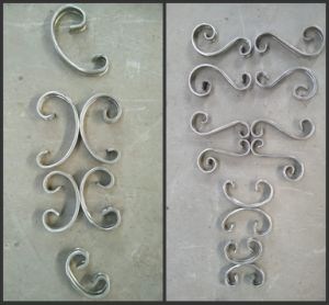 Stainless Steel Pipe Bending Machine /Wrought Iron Stainless Steel Decorative Equipment pictures & photos
