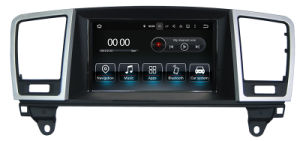 Carplay Anti-Glare Car Radio GPS for Mercedes Benz Ml / Gl pictures & photos