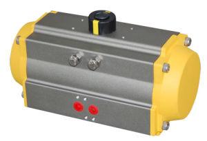 Pneumatic Actuator (AT Series)
