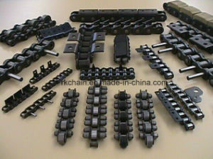 Standard and Non Standard Roller Conveyor Chain for Power Transmission pictures & photos