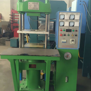 Plate Press Vulcanizer/Hydraulic Press pictures & photos