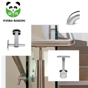 Stainless Steel Balustrade System/ Glass Railing System pictures & photos