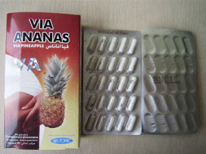 Via Ananas Slimming Capsules pictures & photos