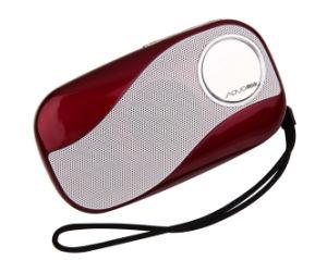 Aovo-V214 Support TF Card / USB Portable Card Mini Speaker