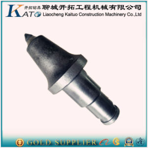 Conical Picks/Round Shank Mining Trencher Picks Ts19 pictures & photos