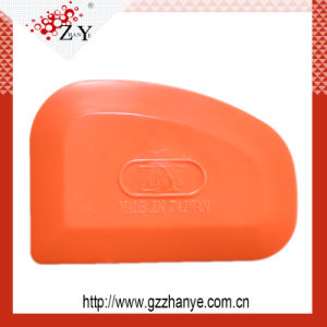 High Quality Logo Printed Rubber Spreader for Putty pictures & photos