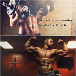 China Supply Testosterone Decanoate/Neotest 250 Powder Best Price Gain Muscle pictures & photos