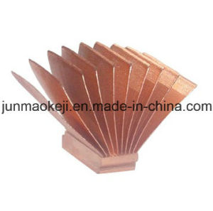 Copper Heatsink in Auto Field pictures & photos