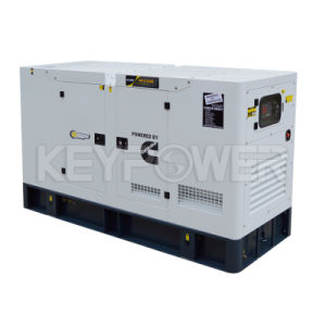145kw Silent Diesel Generator Powered by Cummins pictures & photos