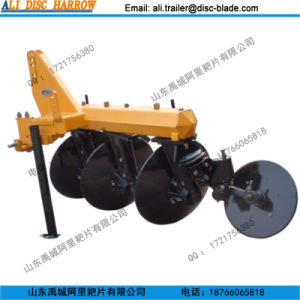 Farm Tractor 3 Disc Plow Agricultural Plough pictures & photos