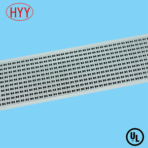 1.0mm/1.2mm/1.6mm Round Aluminum LED PCB pictures & photos