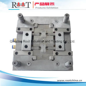 Customized Precision Plastic Injection Mold pictures & photos