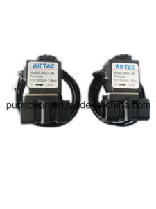 2p Series 2/2 Way Solenoid Valve 2p025-08A Airtac pictures & photos