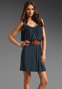Lady Dress / Fashion Clothing/ Clothes (WD000017) pictures & photos