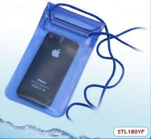 Low Price & High Quality PVC Waterproof Phone Bags