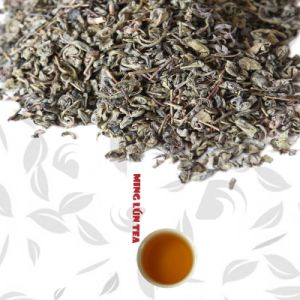 Russia Hot Sale 9501 Green Tea China Tea pictures & photos