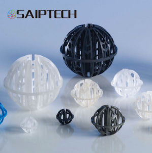 Plastic Tripack Made of PP PE CPVC PTFE pictures & photos