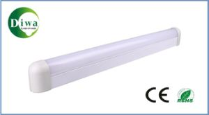 LED Batten Light Fixture with CE Approved, Dw-LED-T8dux pictures & photos
