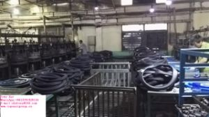 300-12, 350-12, 375-12, 450-12, 500-12, Butyl, Natural, High Quality Motorcycle Inner Tube pictures & photos