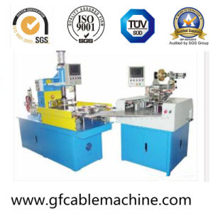 High Speed Automatic Wire Cable Coiling Machine pictures & photos