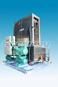 China Top 1 Uncontainer Water Chiller (ICW36) pictures & photos