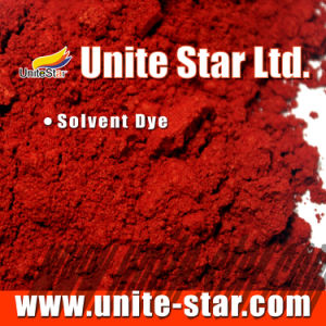 Metal Complex Solvent Dye (Solvent Red 109) for Printing Ink pictures & photos