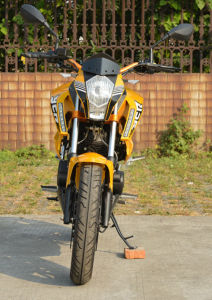 Hotsale Ktm Racing Motorcycle Cruiser Motorbike 150cc 250cc (HD200-20) pictures & photos