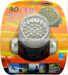 30PCS LED Headlamp/LED Headlight (yx-826-30)