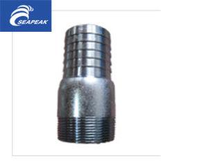 Galvanized Steel King Combination Nipple (KC Nipple) pictures & photos