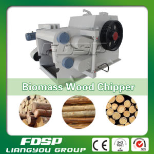 Big Capacity Drum Type Wood Chipper pictures & photos