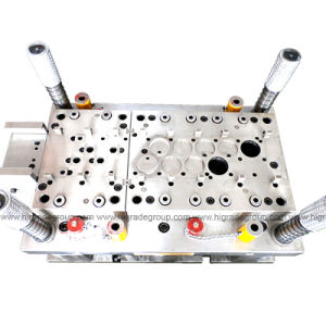 Stamping Mould/Press Tool/Stamping Die pictures & photos