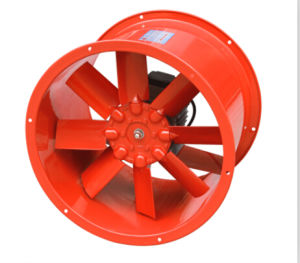 Byz T35 Series Dual Low Noise Axial Fan pictures & photos