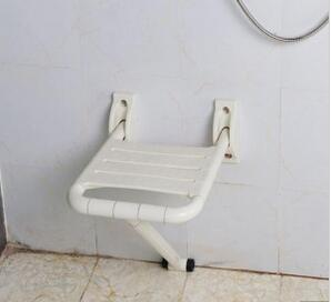 Wood or Stainless Bathroom Shower Chair Series Medical Equipment pictures & photos