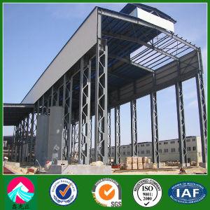 Single Shap Light Steel Structure Building (XGZ-SSB039) pictures & photos
