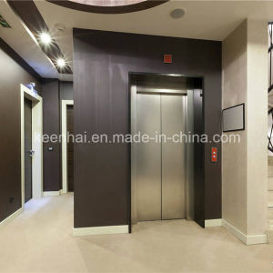 Decorative Stainless Steel Elevator Door pictures & photos