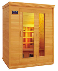 Far Infrared Sauna (XQ-031H)